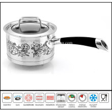 High Quality Cookware Saucepan