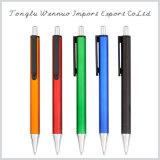 Plastic Retractable Promotion Ballpoint Pen