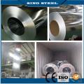 Bobine en acier galvanisée plongée chaude de bobine de zinc de Dx51d Z60