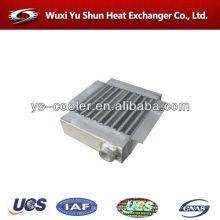Resfriador industrial de alumínio de alto desempenho