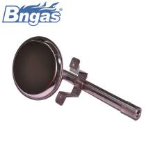 Quemador de gas redondo para calentadores de agua.