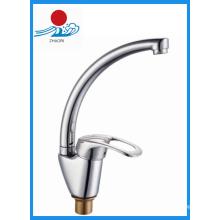 Torneira de água de misturador de cozinha monocomando (ZR21709-A)