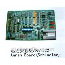 Elevator Crane Board /Electric Board for Elevator Parts