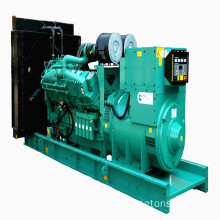 1100kVA Power Genset  Cummins Engine