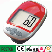 ABS Digital Display Multi-Function Pedometer