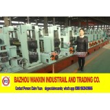 API Pipe Making machine
