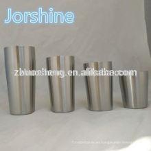 mejor venta personalizada diaria necesidad de cerámica café tazas de 8oz