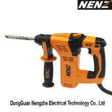 Professional SDS D-Handle Corded Rotary Hammer (NZ60)