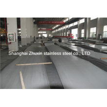 Hairline 6000mm 321 Stainless Steel Sheet For Construction , Astm Stainless Steel Plate