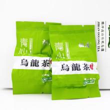 Bolsa de té vacía natural superior