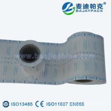 Release medical kraft paper brown coated paper rolls