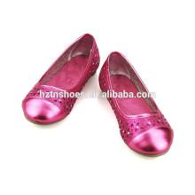 Champion Latin Mädchen rosa Farbe Kleid Schuh