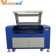 Máquina de corte por láser de CO2 de 1300x600MM para PVC