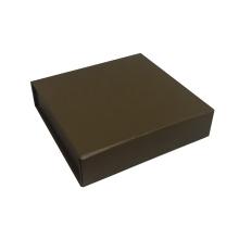Складная дешевая бумажная магнитная подарочная коробка