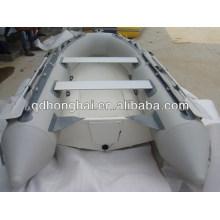New style bateau de nervure HH-RIB300 avec CE