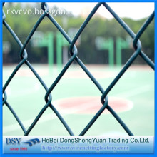Stainless Steel 316L Chain Link Ring Mesh