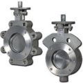 Stainless Steel Pneumatic Flange Ball Valve (Investment Casting)