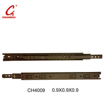 Furniture Hardware Stainless Steel Drawer Slide