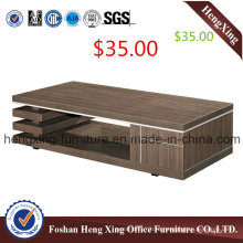 $35 Modern 1.2m Melamine Coffee Table (HX-CF023)