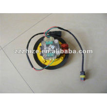 Yutong bus parts Passenger door switch