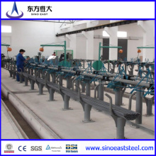 Barras de acero de refuerzo / Barras de acero reforzadas
