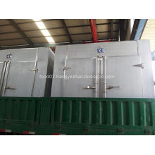 Food Industry CT-C Hot Air Drying Oven For Sea Cucumber