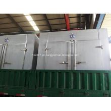 Forno de secagem do ar quente da indústria alimentar CT-C para o pepino de mar