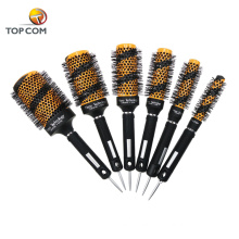 Best comb vented hairbrush for long thick hair