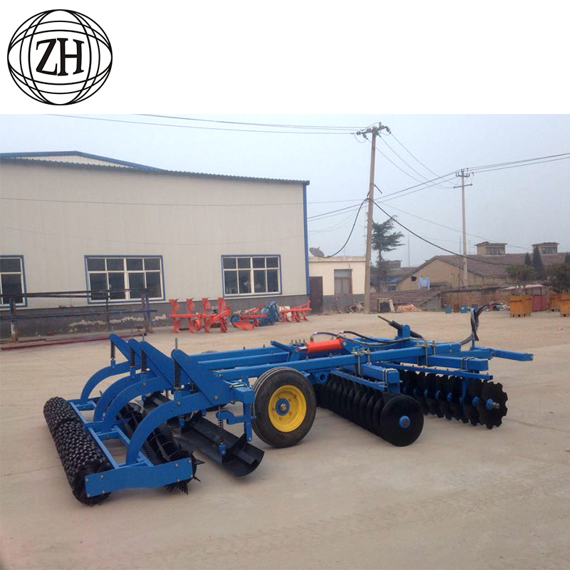 High Quality Disc Harrow Parts