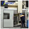 Paper Pulp Stock Prep. Screening Equipment Pressure Screen Stainless Steel Basket