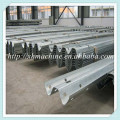 Automatic Highway Guardrail Cold Roll Forming Machine