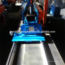 Machine de quille à quai / machine de formage à quille de type V