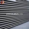 Barras redondas Superelastic de Nitinol de 10mm