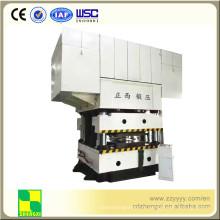 Presse hydraulique de gaufrage de porte de haute qualité