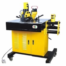 Multi-function  Busbar Processor Machine