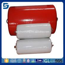 Pára-choques de espuma de poliuretano para doca