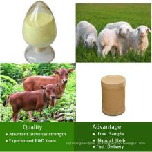 Tierarzneimittel China Versorgung CAS: 43210-67-9 Fenbendazol
