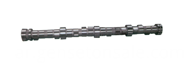 air-cooled camshaft
