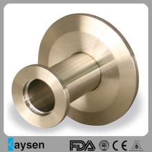 KF (QF) mamelons réducteurs droits pour aspirateur (304 INOX)
