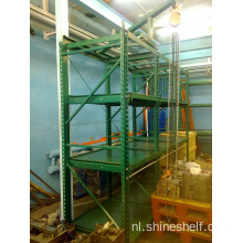 Laden Racking voor Mold Opslag