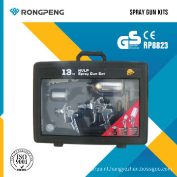 Rongpeng R8823 HVLP Spray Gun Kits