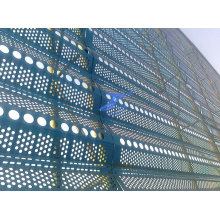 Variable Application Anti-Wind Dust Suppression Net in Factory