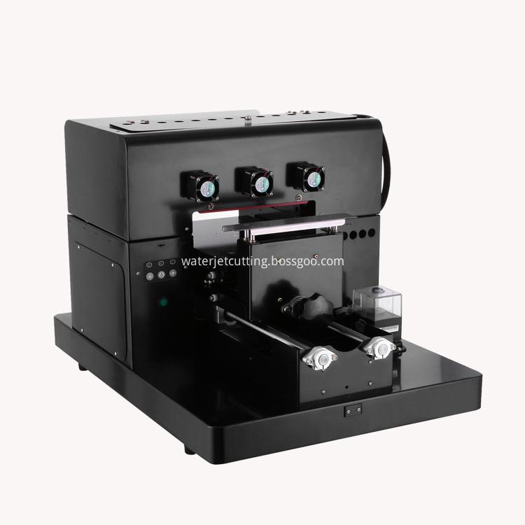 A4 Uv Printer Smallest Uv Flatbed Printer