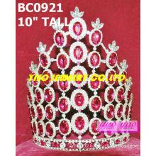 colorful tiara