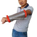 316 L Stainless Steel Mesh Arm Guard