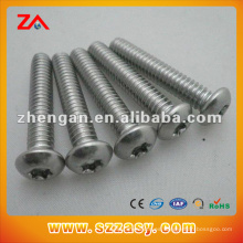 Tornillo hexagonal DIN933 hecho en China