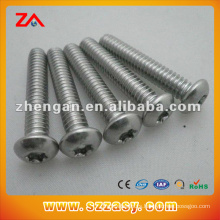 DIN933 Hex Screw Made in China