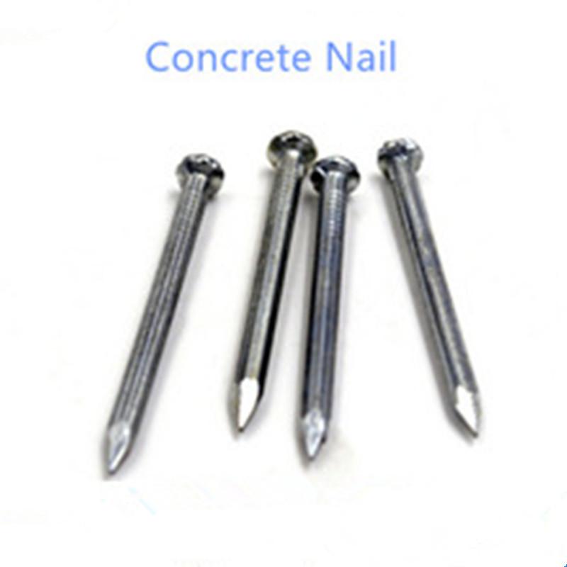 Concrete-Nail