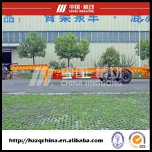 Conteneur de réservoir de 26000lliquid (HZZ9341TJZ) rentable