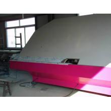Aluminum Spacer Automatic Bar Bending Machine (LWJH2000)